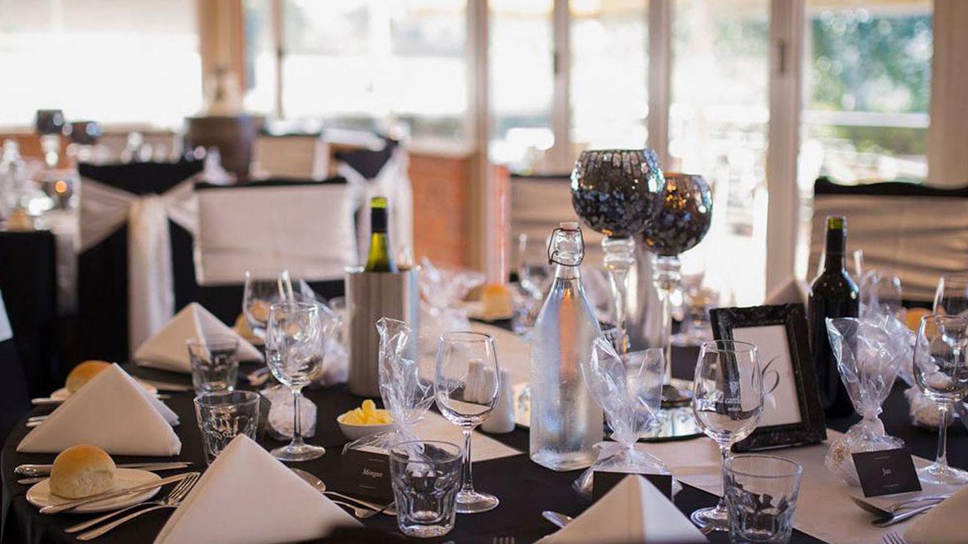 A La Carte Dining | Wild Cattle Creek Estate Restaurant