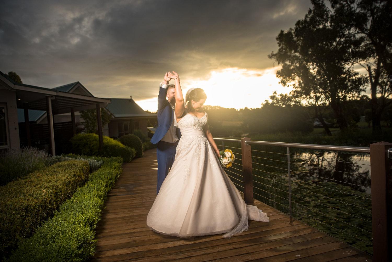 Wedding Venue Yarra Valley - Wild Cattle Creek Estate