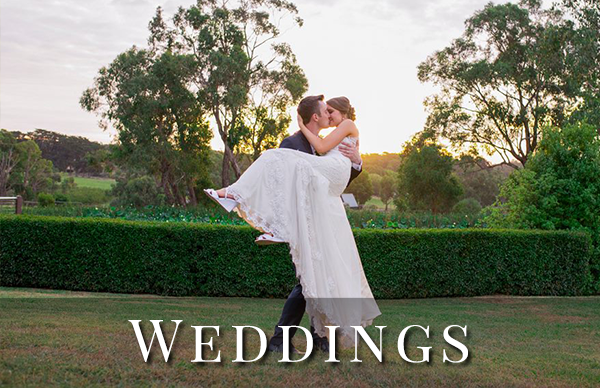 Yarra Valley Wedding Venue | Wild Cattle Creek Estate