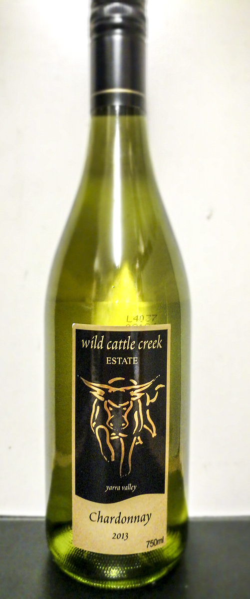 Award Winning Wines - Yarra Valley Wild Cattle Creek