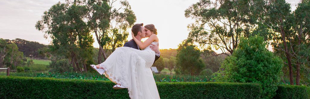 Yarra Valley Weddings - Wild Cattle Creek